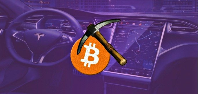 Hackers Compromise Tesla Cloud Server to Mine Cryptocurrency