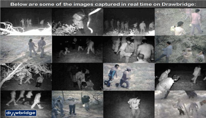 Man Sues Federal Agencies For Installing Surveillance Cameras on his Property