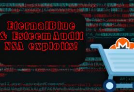 New Monero mining malware infected 500K PCs by using 2 NSA exploits
