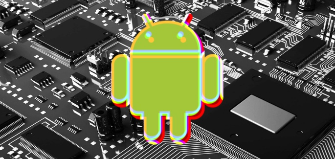 42 Android Models infected with data stealing banking trojan