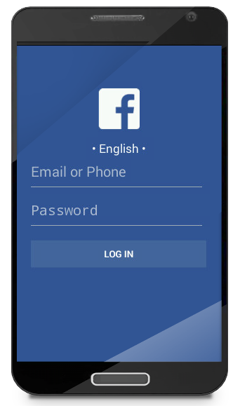 Malware steals data directly from the device to hack Facebook account