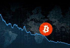 Bitcoin Price Drops 10% Amid Binance Exchange Hacking Rumors