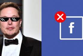 Elon Musk deletes Tesla & Space X Facebook pages for #DeleteFacebook