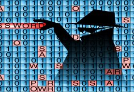 Fauxpersky Keylogger Malware Stealing Passwords from Windows PCs