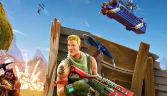 Fortnite accounts are being hacked to make fraudulent purchases