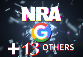 Google, PlayStation & NRA suffered DDoS attacks via Memcached servers
