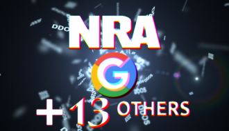 Google, PlayStation & NRA hit by DDoS attacks via Memcached servers