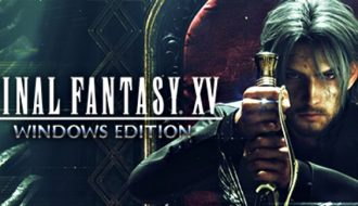 Hackers crack Final Fantasy XV Windows edition hours before its launch