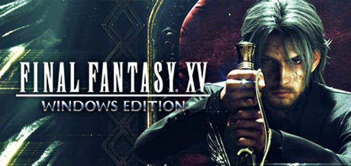 Hackers crack Final Fantasy XV Windows edition before its launch