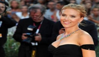 Hackers Hide Cryptominer in Scarlett Johansson's Picture to Target PostgreSQL Servers