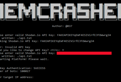 Memcached DDoS Attack PoC Code & 17,000 IP addresses Posted Online