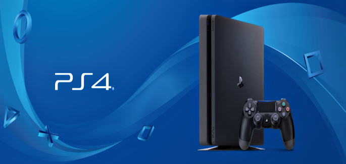 PS4 Firmware 4.55 Modified to Be Compatible with Firmware 5.50