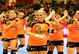 Sauna security camera hacked; nude videos of Dutch Women's Handball Team leaked