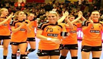 Sauna CCTV camera hacked; nude videos of Dutch Women Handball Teamleaked