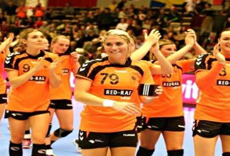 Sauna security camera hacked; nude videos of Dutch Women's Handball Team leaked