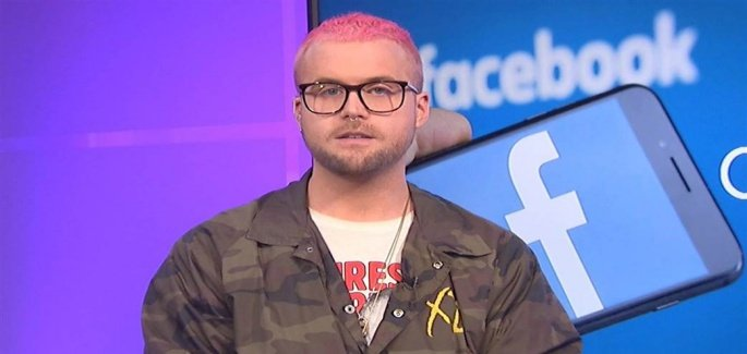 Social media accounts of Cambridge Analytica whistleblower suspended
