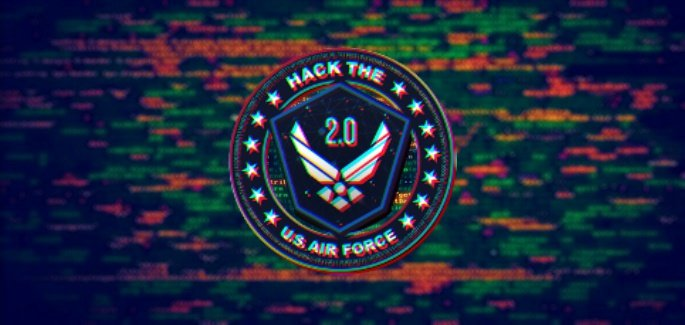 US Air Force Hacked for Good at HackerOne's Bug Bounty Event