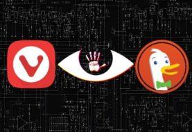 Vivaldi browser puts DuckDuckGo as default search engine for private windows