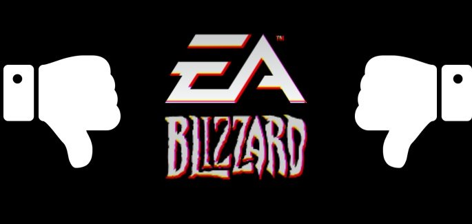 You are not alone Blizzard & EA servers are down in multiple regions