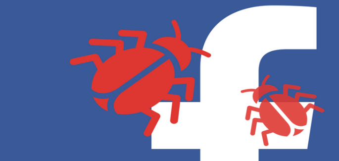 A Facebook malware has compromised thousands of accounts