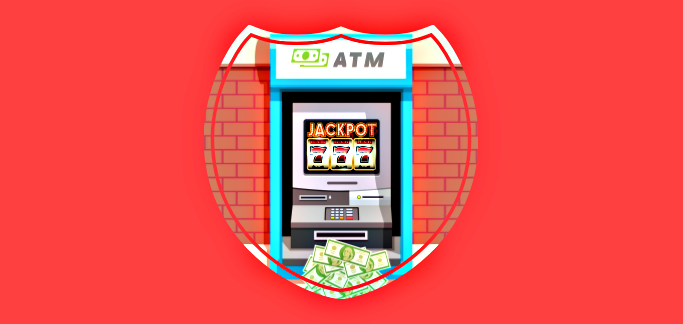 ATMJackpot Malware Stealing Cash From ATMs