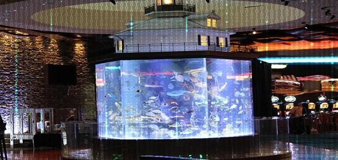 Casino aquarium leak palace casino great yarmouth opening hours