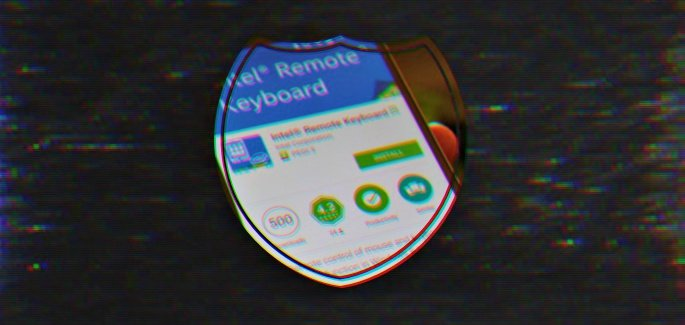 Intel removes remote keyboard app for Android rather than fixing its flaws