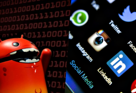 New Android Malware Stealing Data from Popular Messenger Apps