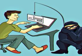 Students fell prey to phishing attacks conducted by their universities