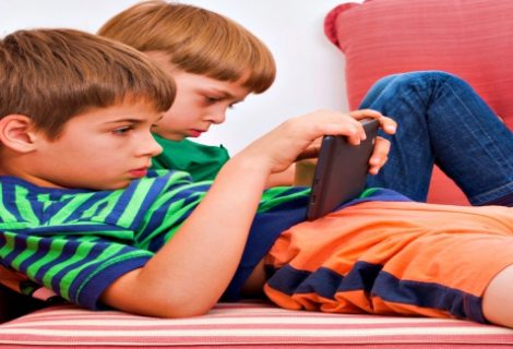 Thousands of Android apps for kids are secretly tracking their activities