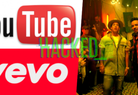Vevo YouTube account hacked; popular celebs affected - Despacito video deleted