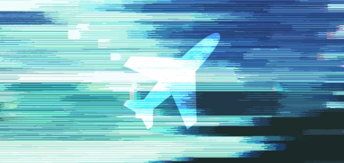 Woman who hacked airline network busted through VPN logs