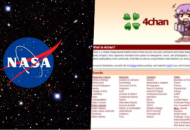 4chan hackers tried changing voting results of NASA student challenge