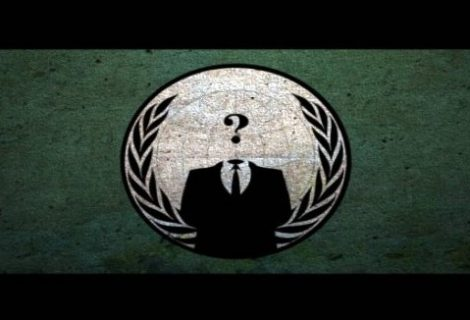 Anonymous hacks Russian Govt website against ongoingcensorship