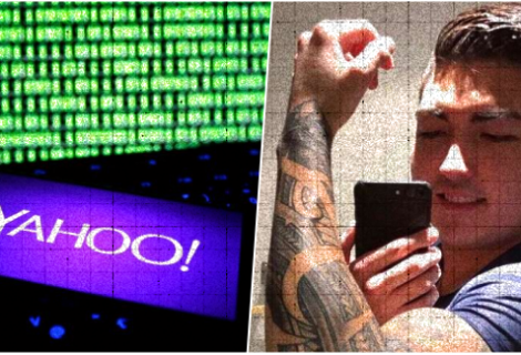 Yahoo hacker involved in 500 million accounts breach jailed for 5 years