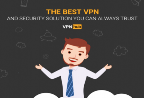 Pornhub's VPNhub is a free VPN for everyone