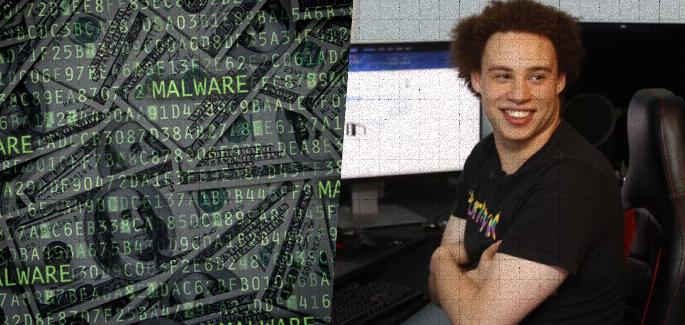 WannaCry hero charged with creating Kronos banking malware
