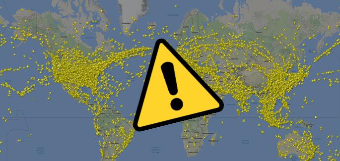 Flight tracking service Flightradar24 hacked; 230,000 accounts affected