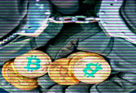 Bitcoin Baron Gets 20 Months in Prison for DDoS Attacks