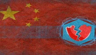 Chinese hackers attack National Data Center using watering hole attacks
