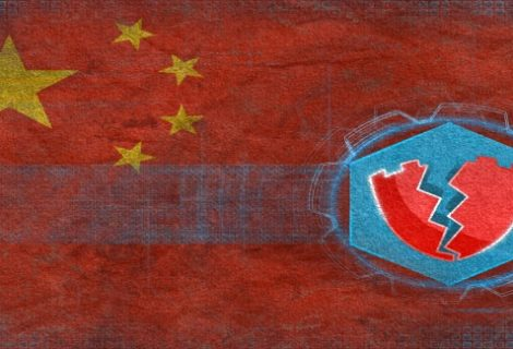 Chinese hackers attack National Data Center using watering hole attack