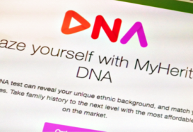 DNA testing website MyHeritage hacked; 92 million user accounts stolen