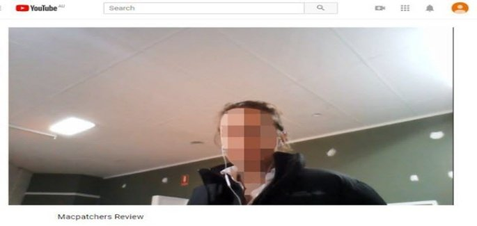 Hackers hijacked webcams to secretly record videos & upload on YouTube