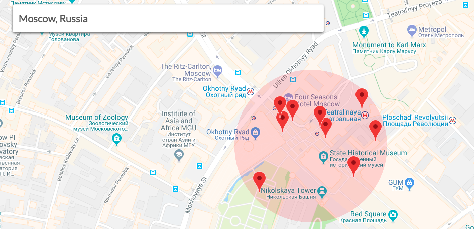 In Russia for World Cup? Beware of fake WiFi spots stealing user data  - in russia for world cup beware of fake wifi spots stealing user data 1 - How to identify malicious & fake WiFi hotspots in the wild