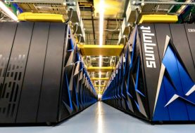 Meet Summit, world's fastest AI-powered supercomputer