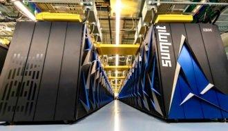 Meet Summit, world's fastest AI powered supercomputer