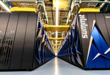 Meet Summit, world's fastest AI-powered supercomputer
