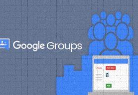 Misconfigured Google Groups Settings Leaking Sensitive Data