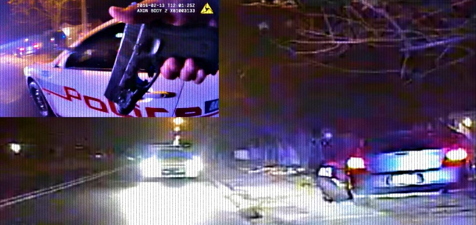 Police Dept loses years worth of dashcam video to ransomware