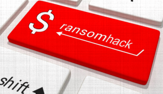 Ransomhack - a new scheme for blackmailing business owners